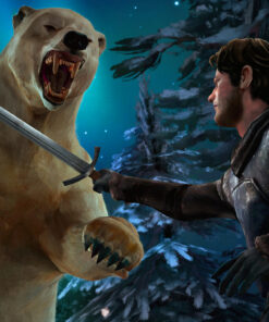 Game of Thrones A Telltale Games Series 1 PS4 4
