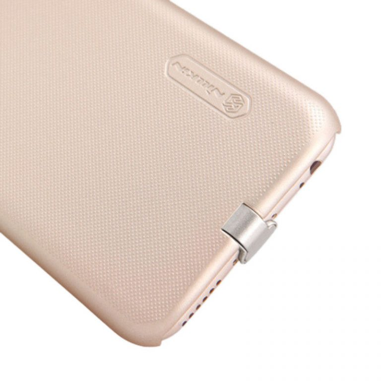 Capa para Carregamento sem Fios Wireless Qi para iPhone 6 Plus Nillkin Magic 5