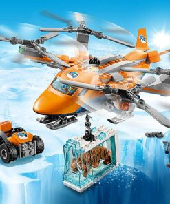 LEGO City Arctic Expedition 60193 2