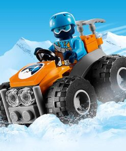 LEGO City Arctic Expedition 60193 3