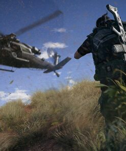 Ghost Recon 4