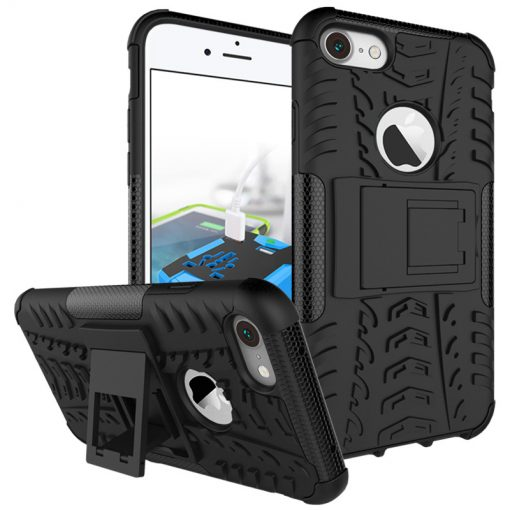 Capa Pneu Anti Choque Resistente para Apple iPhone 7 1