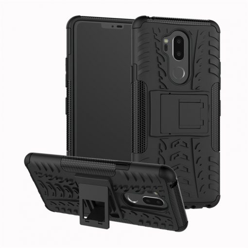 Capa Pneu Anti Choque Resistente para LG G7 ThinQ 1