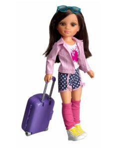 Nancy Chic Viaja para NYC 4