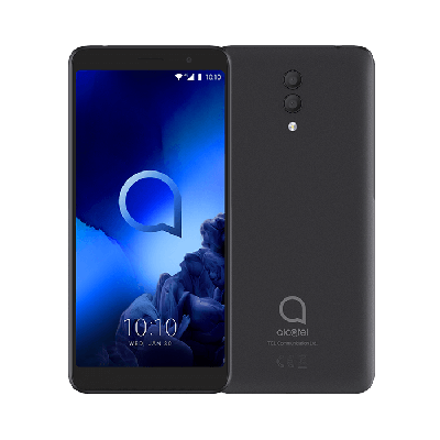 None alcatel 1x 2019 5008d negro