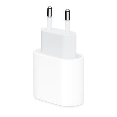 None cargador de red apple usb c de 18w mu7v2zma original con blister