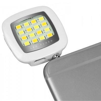None flash led universal sbs para smartphone y tablet