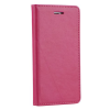 None funda de piel libro premium iphone 6 6s rosa