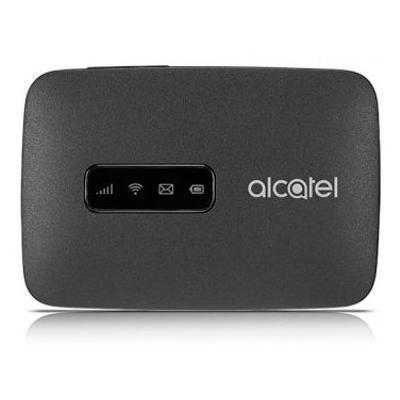 None router portatil mifi alcatel mw40v lte negro