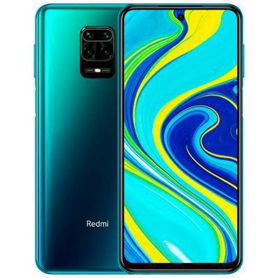 None xiaomi redmi note 9s 128gb azul