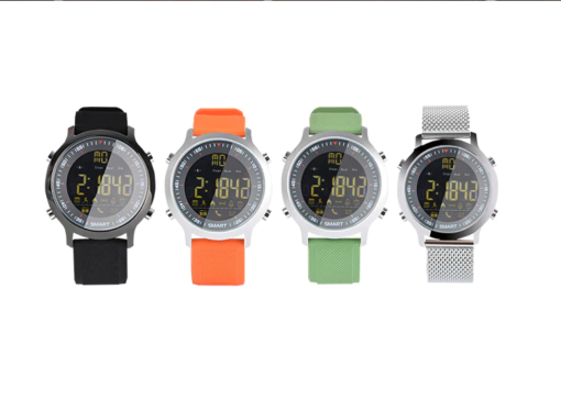 SmartWatch EX18 Bluetooth Android iOS 18