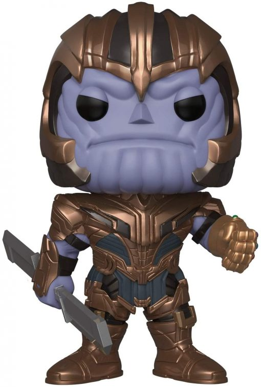 POP Marvel Avengers Endgame 10 Thanos 1